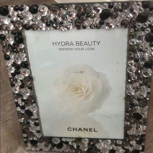 Chanel deco frame